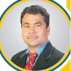 Mr. Rahul Gavankar