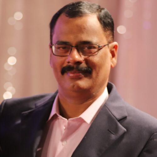 Mr. Bhupesh Kocharekar