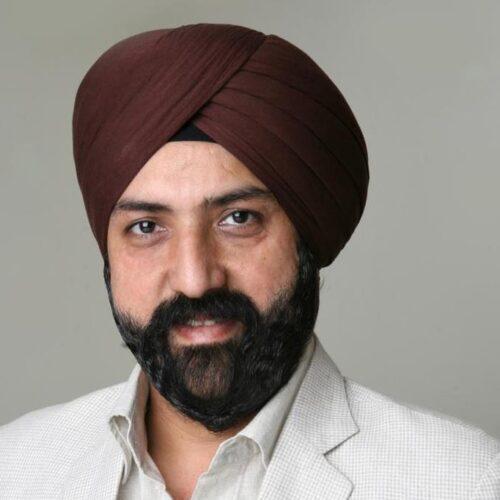 Mr. Kawaljeet Singh Sethi