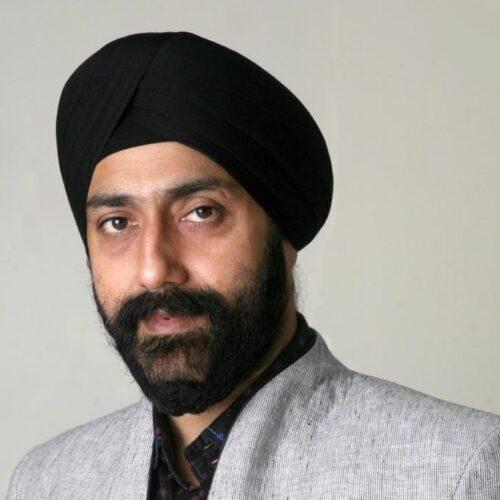 Mr. Satpal Singh Sethi