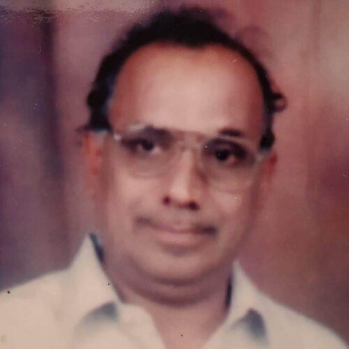 Mr. Suresh Chaudhari