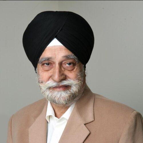 Mr. Surinder Singh Sethi