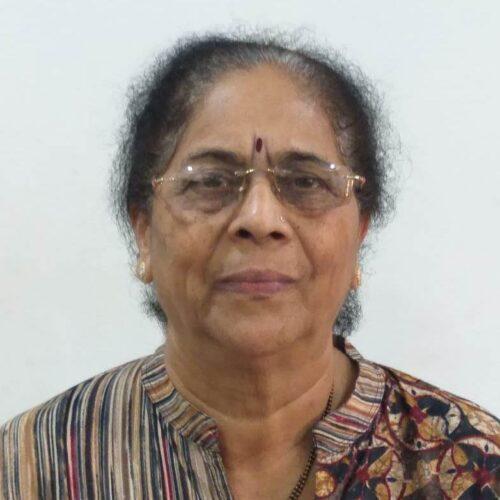 Mrs. Pradnya Kulkarni
