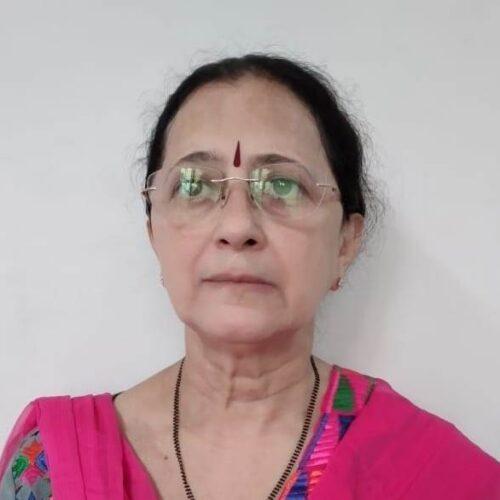 Mrs. Shraddha Gavankar